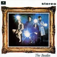 Cover The Beatles - The Beatles [EP]